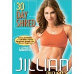 jillian michaels 30-DAY SHRED