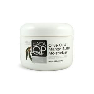 Elasta QP olive oil & mango butter moisturizer
