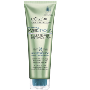 Loreal hydrate shampoo