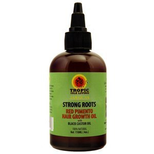Tropic Isle Living Strong Roots Pimento