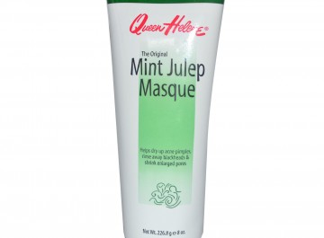 queen helene-Mint julep masque