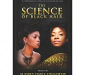 Science of black Hair book