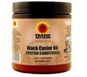 Jamaican Black Castor Oil Protein Conditioner