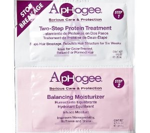 APHOGEE 2 STEP AND BALANCING MOISTURIZER