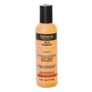 Generic silke remedy