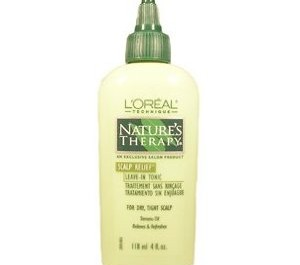 l'oreal scalp relief