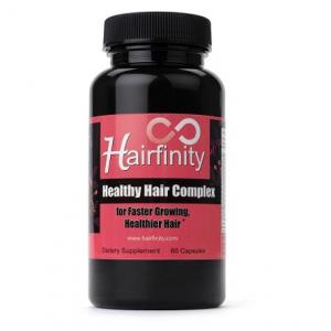 hairfinity supplements