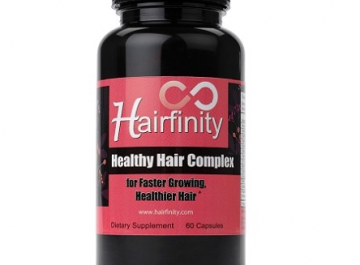 hairfinity supplements