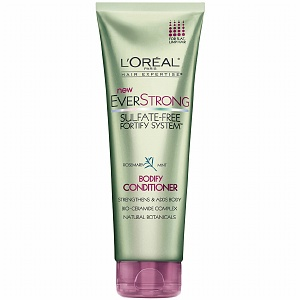 L'oreal everstrong bodify conditioner