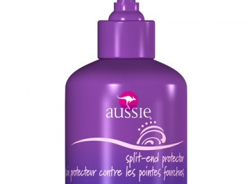 Aussie split end protector