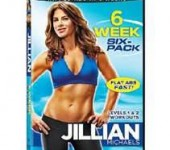 Jillian Michaels 6-week Six Pack