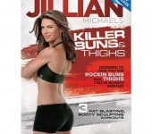 Jillian Michaels' Killer Buns & Thighs