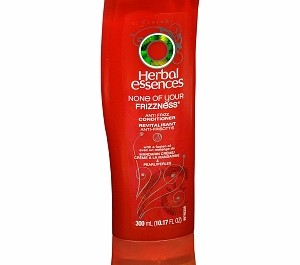 None of your frizziness Conditioner 10.1 Fl Oz
