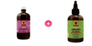 lavender castor oil pimento oil combo