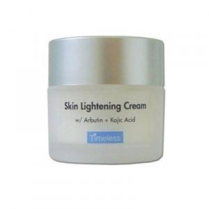 Arbutin Vitamin C Kojic Acid Skin Lightening Cream