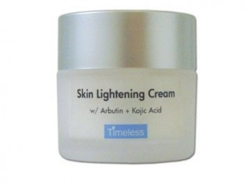 Arbutin Vitamin C Kojic Acid Skin Lightening Cream