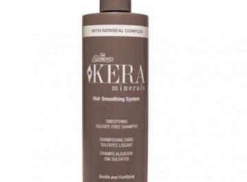 Silk Elements Kera Minerals Sulfate Free Shampoo