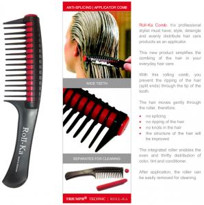roll ka comb full