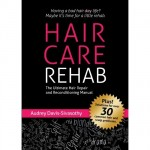 Hair care rehab the book