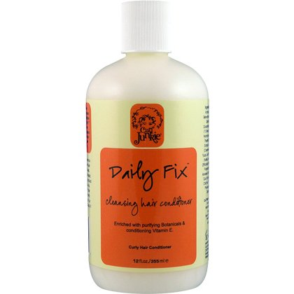 Daily Fix cleansing conditioner