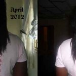 length check t-shirt april 2012 to june 2012