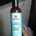Jamaican castor oil shampoo review