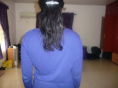 relaxed hair 6