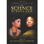 science of black hair book pic ad