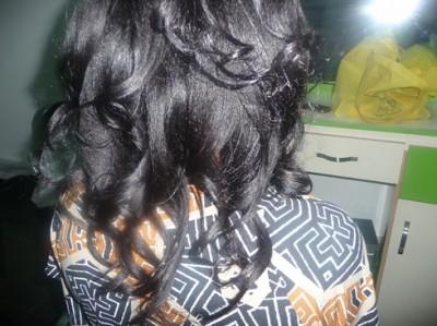 Rollerset hair Nov 2012 3 sizzling mommy