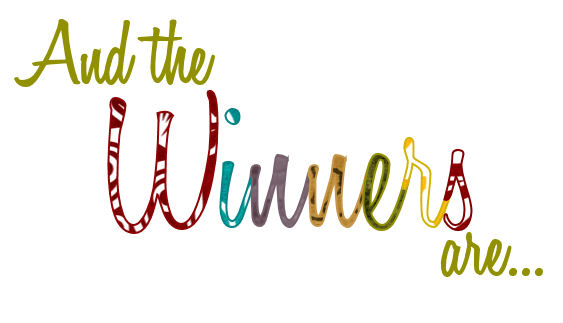 giveaway winners sizzling mommy t-shirt