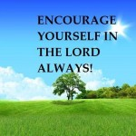 Encourage-Yourself