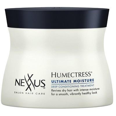 nEXXUS HUMECTRESS ULTIMATE MOISTURE DEEP CONDITIONING TREATMENT
