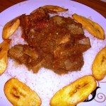Typical rice and stew_opt