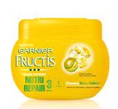Garnier fructis masque fortifiant nutri repair 3