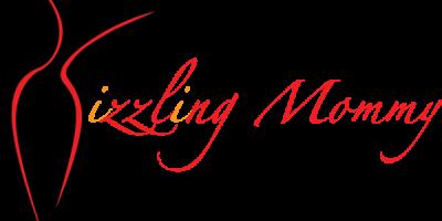 Sizzling mommy logo 600