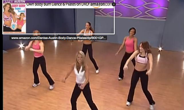 aerobic exercise youtube