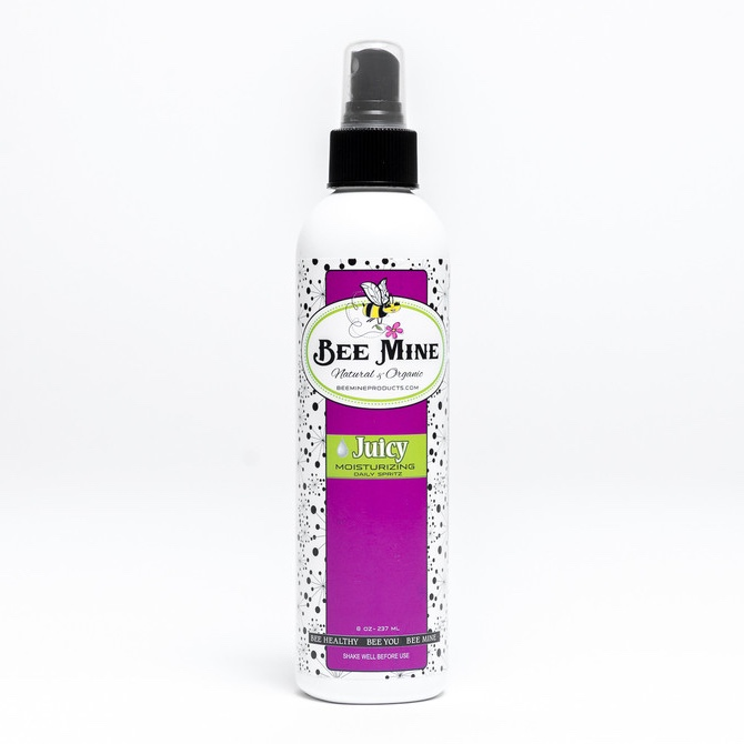Bee Mine juicy spritz